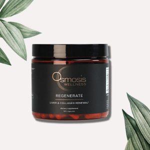 osmosis regenerate supplements
