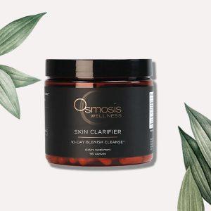 osmosis skin clarifier supplement