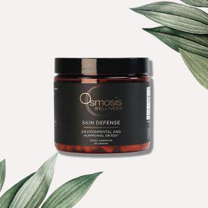 osmosis skin defense supplement