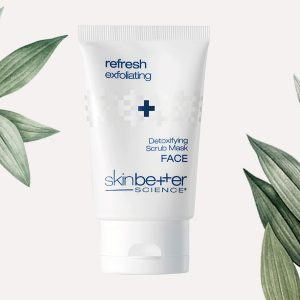 Detoxifying Scrub Mask skinbetter science