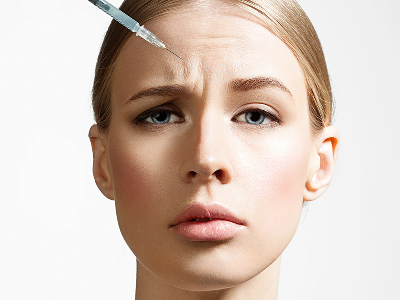 Botox A-Z – Everything You Ever Wanted to Know About Getting Botox!