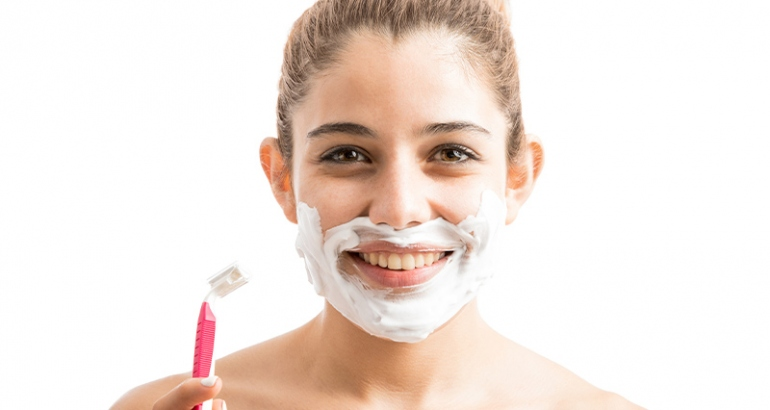 Wait, Is It Shaving? Your Complete Guide to Dermaplaning