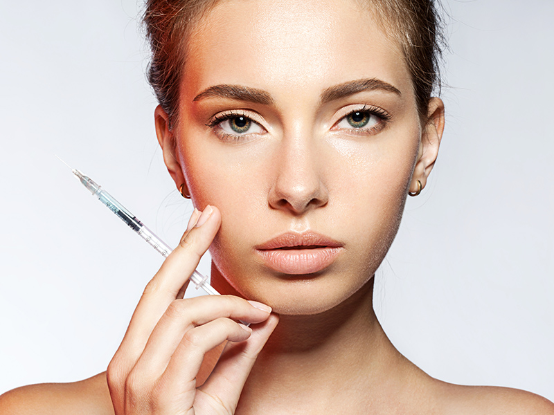 Botox Alternatives in Phoenix – What Else Is Out There? Neurotoxins Explained