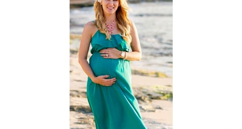 Pregnancy Glow