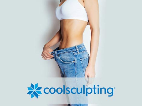 Vibrant Body CoolSculpting