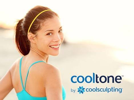 Vibrant Body CoolTone