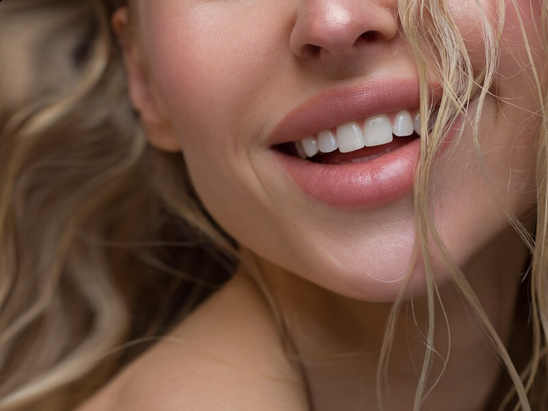 Differences between lip flip and lip filler treatments