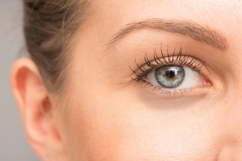 Microneedling treatment for dark circles