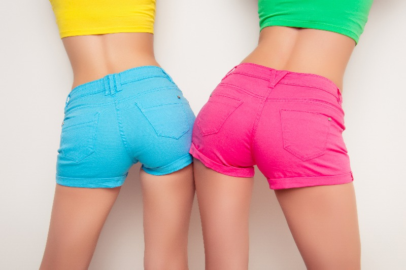 QWO is the first cellulite injectable for moderate to severe cellulite on the buttocks