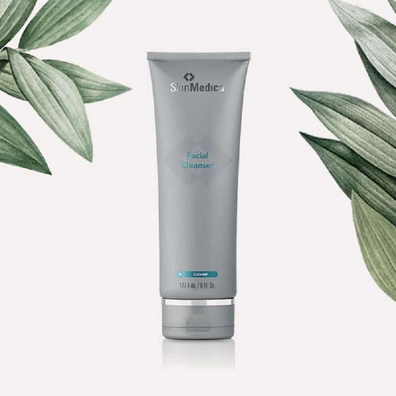 Summer skin care Facial Cleanser by SkinMedica